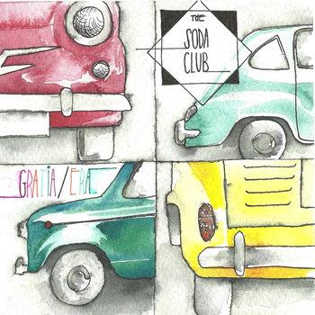 Gratia / Era cover art