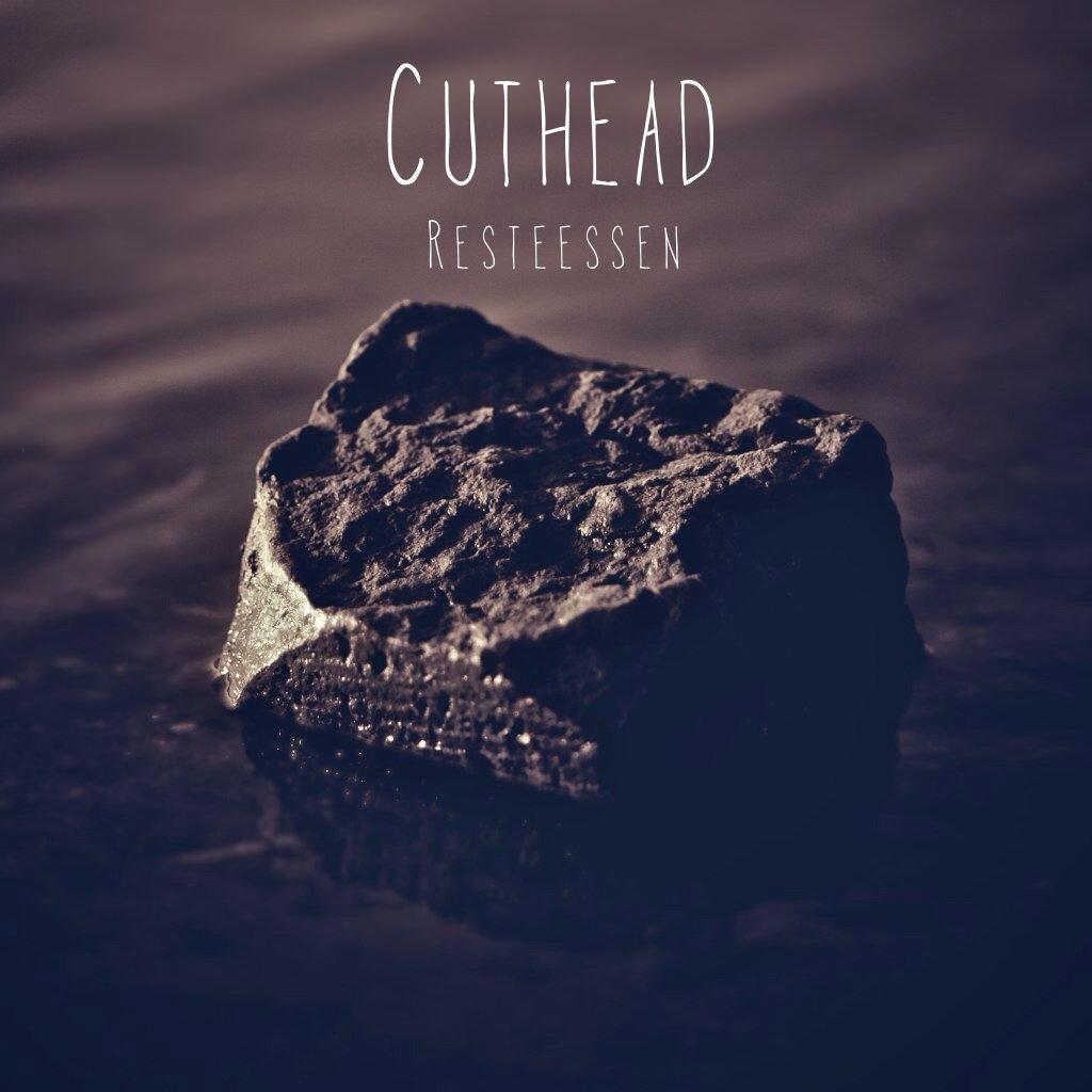 Cuthead - UV019+ / Cuthead - Resteessen artwork