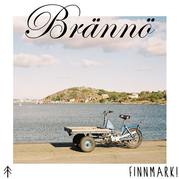Brännö cover art