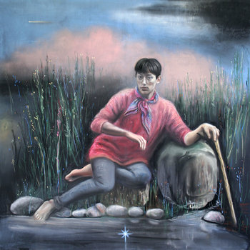 Natsuki cover art