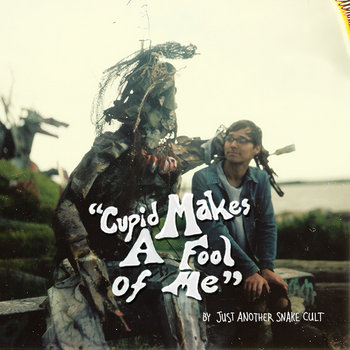Cupid Makes a Fool of Me cover art