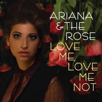 Love Me, Love Me Not cover art