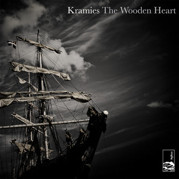 The Wooden Heart cover art