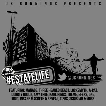 UK Runnings #EstateLife - Volume 010 cover art