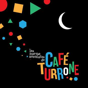 Las nuevas aventuras de Café Turrone cover art