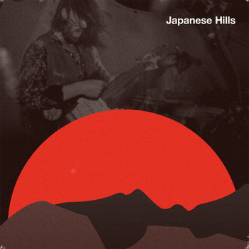 Japanese Hills (single) cover art