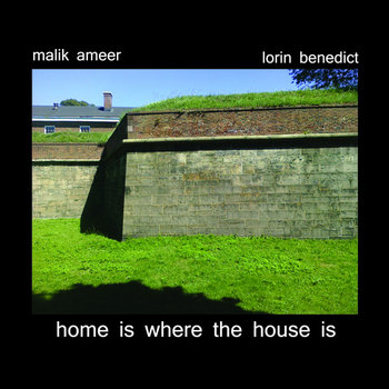 home is where the house is cover art