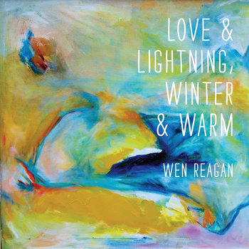 Love & Lightning, Winter & Warm cover art