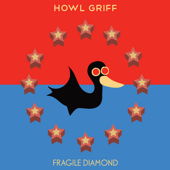 Fragile Diamond cover art