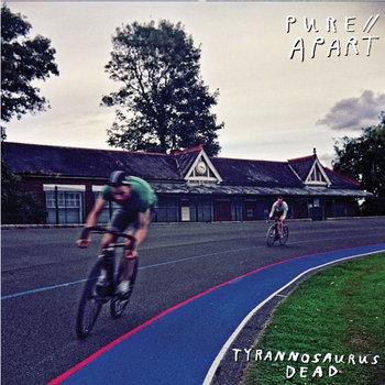 Pure // Apart cover art