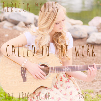 Called To The Work cover art