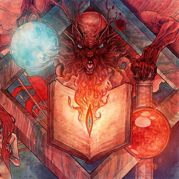 Erebo cover art