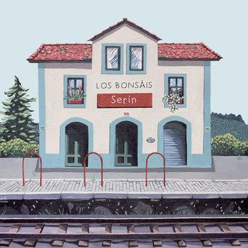Serín cover art