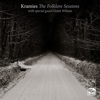 The Folklore Sessions cover art