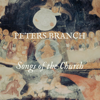 Songs of the Church cover art