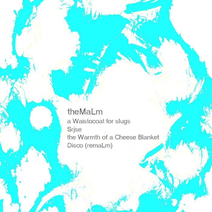The Malm: Select EP #01