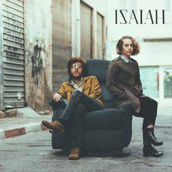 ISAIAH cover art
