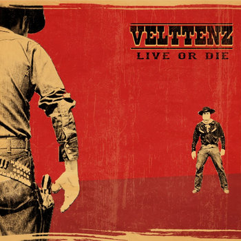 Live or Die EP cover art
