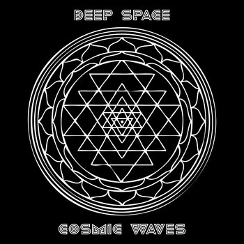 Cosmic Waves cover art