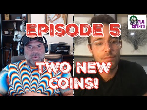 Episode 5 Tales from the Crypto
