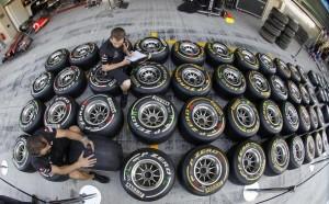 Tires 2011