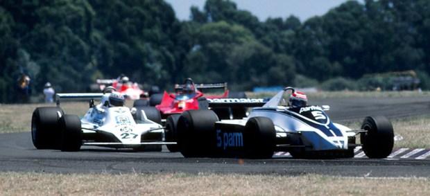 argentina 1980