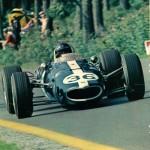 Gurney—Belgium 1967