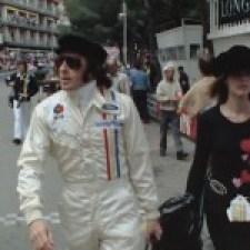 Stewart & Wife--Monaco 1970