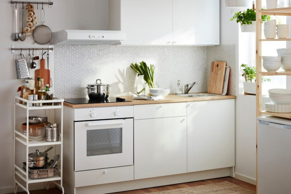 Built-in Kitchen Set Mini