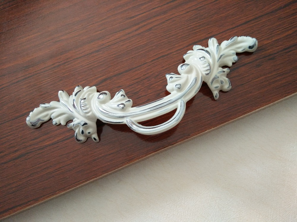 Handle Pintu Shabby Chic