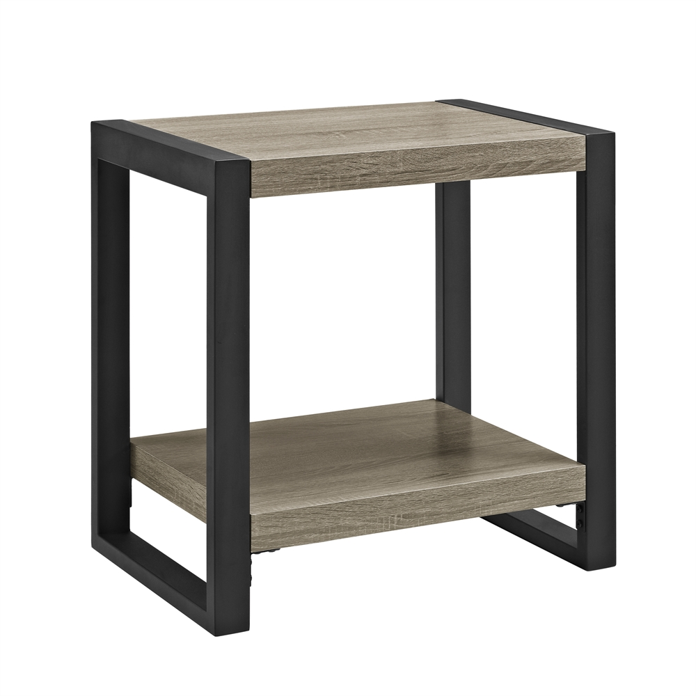 H Side Table