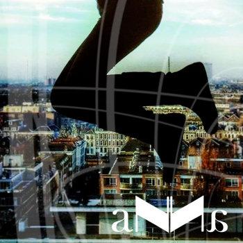 aNИa EP cover art
