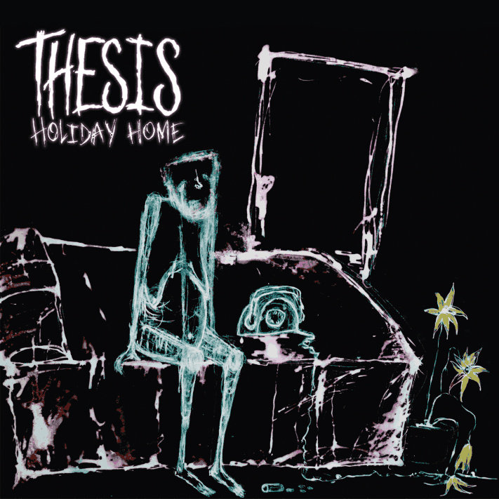 thesis rock