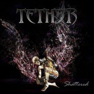Shattered EP cover art