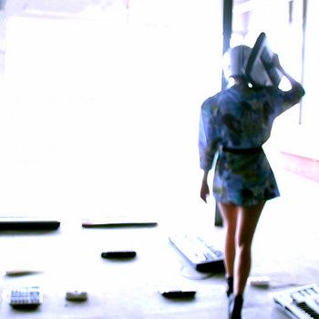 Head Room I // EP cover art