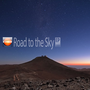 Ether - Road to the Sky [USC-WR-1411.0235]