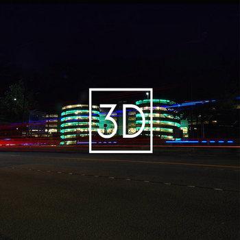 BRITHOPTV: [New Release] Ded Tebiase (@Ded_Tebiase) x Javier SMI (@Javier_SMI) – '3D' #Album OUT NOW! [Rel. 25/10/14] | #UKRap #UKHipHop