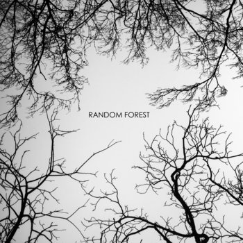 Random Forest cover art