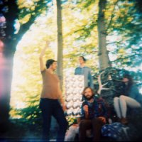Legal Free: Psychedelic Folk Rock - MMOSS 'i'