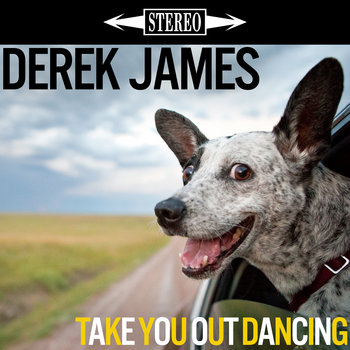 Take You Out Dancing cover art