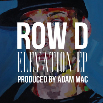 BRITHOPTV: [New Release] Row. D (@Row_D_N3) - ''Elevation'' E.P. [Rel. 01/08/09] | #Grime