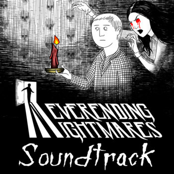 Neverending Nightmares Soundtrack cover art