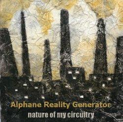 Alphane Reality Generator artwork