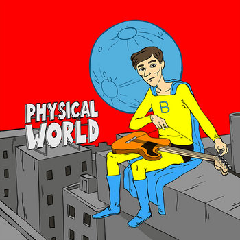 Physical World cover art