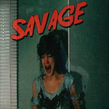 Mitch Murder - Savage
