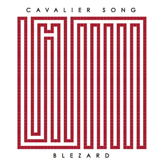 Cavalier Song - Blezard (Pre-Order) cover art