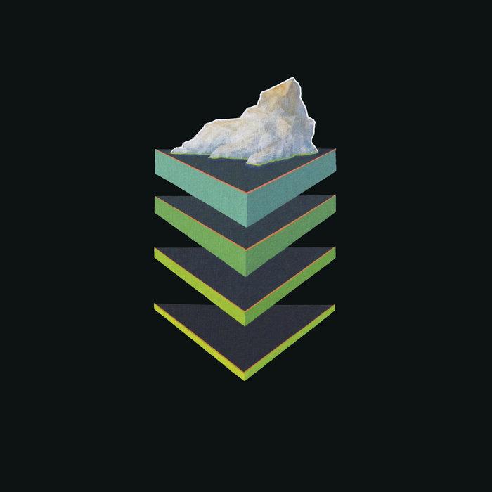 Shadow Mountain cover art