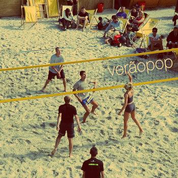 verãopop cover art