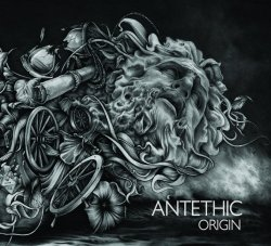 Antethic artwork