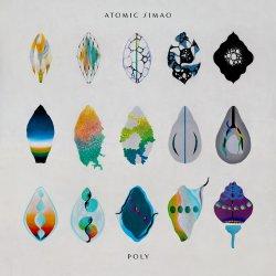 ATOMIC SIMAO artwork